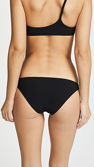 Alix Collins Bikini Bottoms