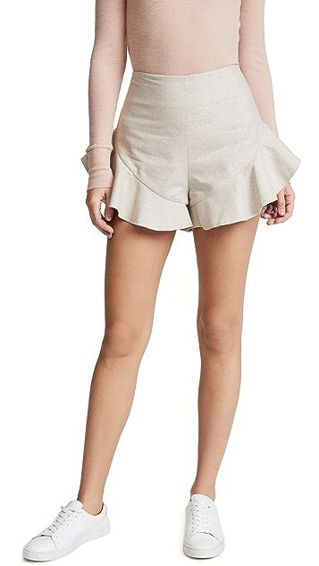 Alix Clevelander Shorts