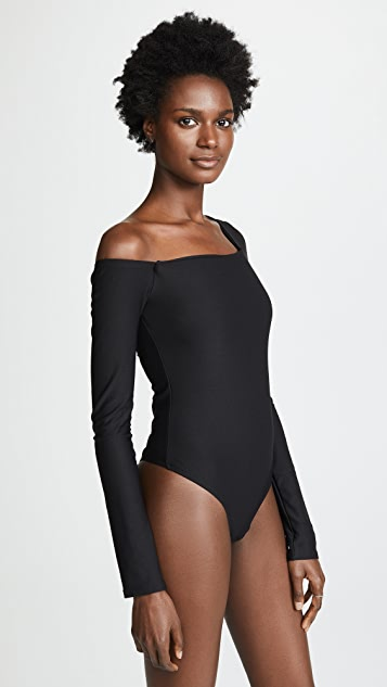 Alix Murray Bodysuit