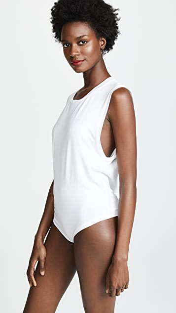 Alix Thompson Bodysuit