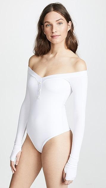 Alix Sutton Bodysuit
