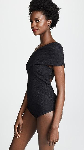 Alix Hewes Bodysuit