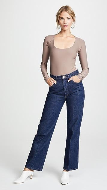 Alix Sullivan Bodysuit