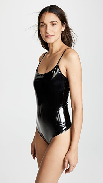 Alix Reeve Bodysuit
