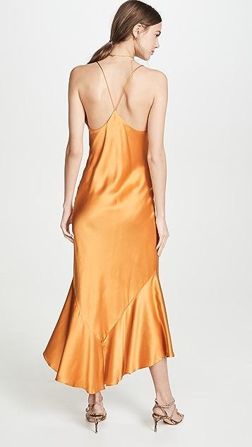 Alix Seneca Dress