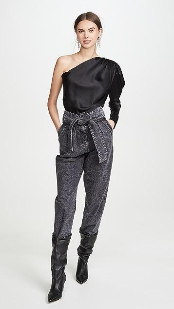 Alix Dakota 丁字裤紧身连衣裤