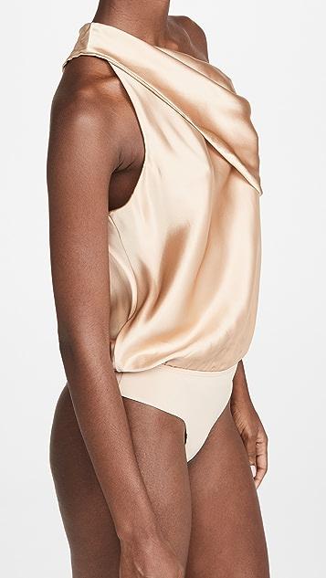 Alix Maiden Bodysuit Thong