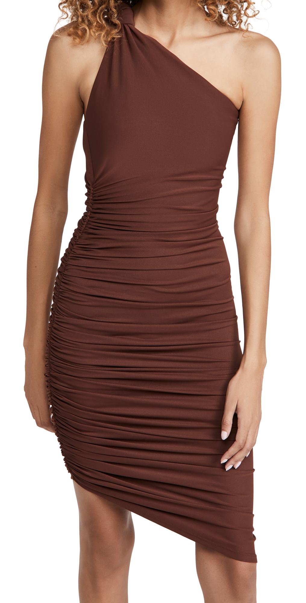 Alix Celeste Dress