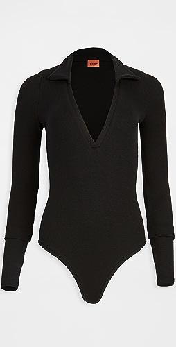 Alix - Monterey Bodysuit