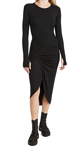 Alix Bristol Dress