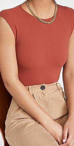 Alix - Lenox Thong Bodysuit