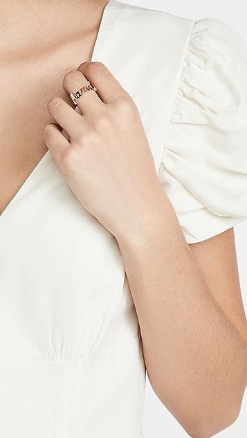 Alison Lou Mama 戒指