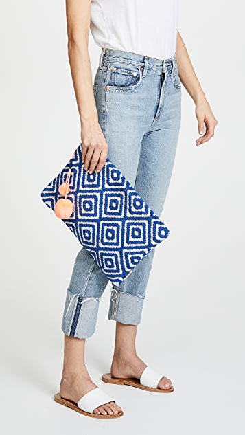 Ashiana London Miami Clutch