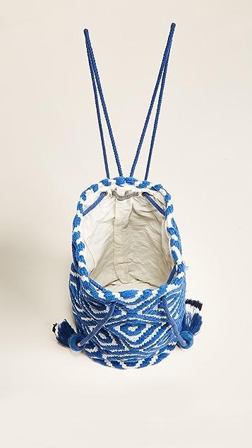 Ashiana London Malibu Backpack