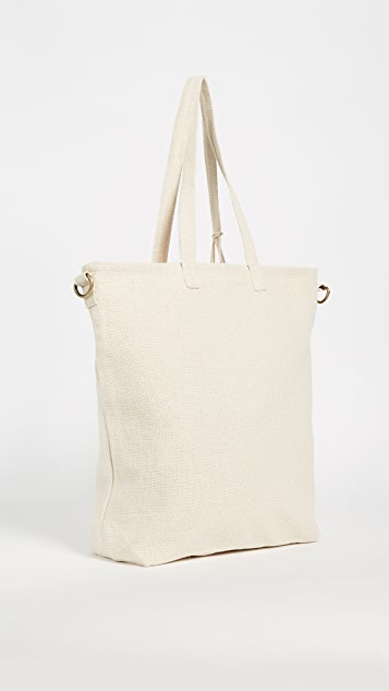 Ashiana London Patchwork Tote