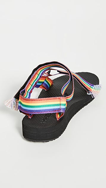 Arizona Love Trekky Fun 凉鞋