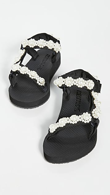 Arizona Love Trekky Chic Sandals