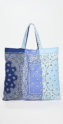 Arizona Love - Tri Color Beach Bag
