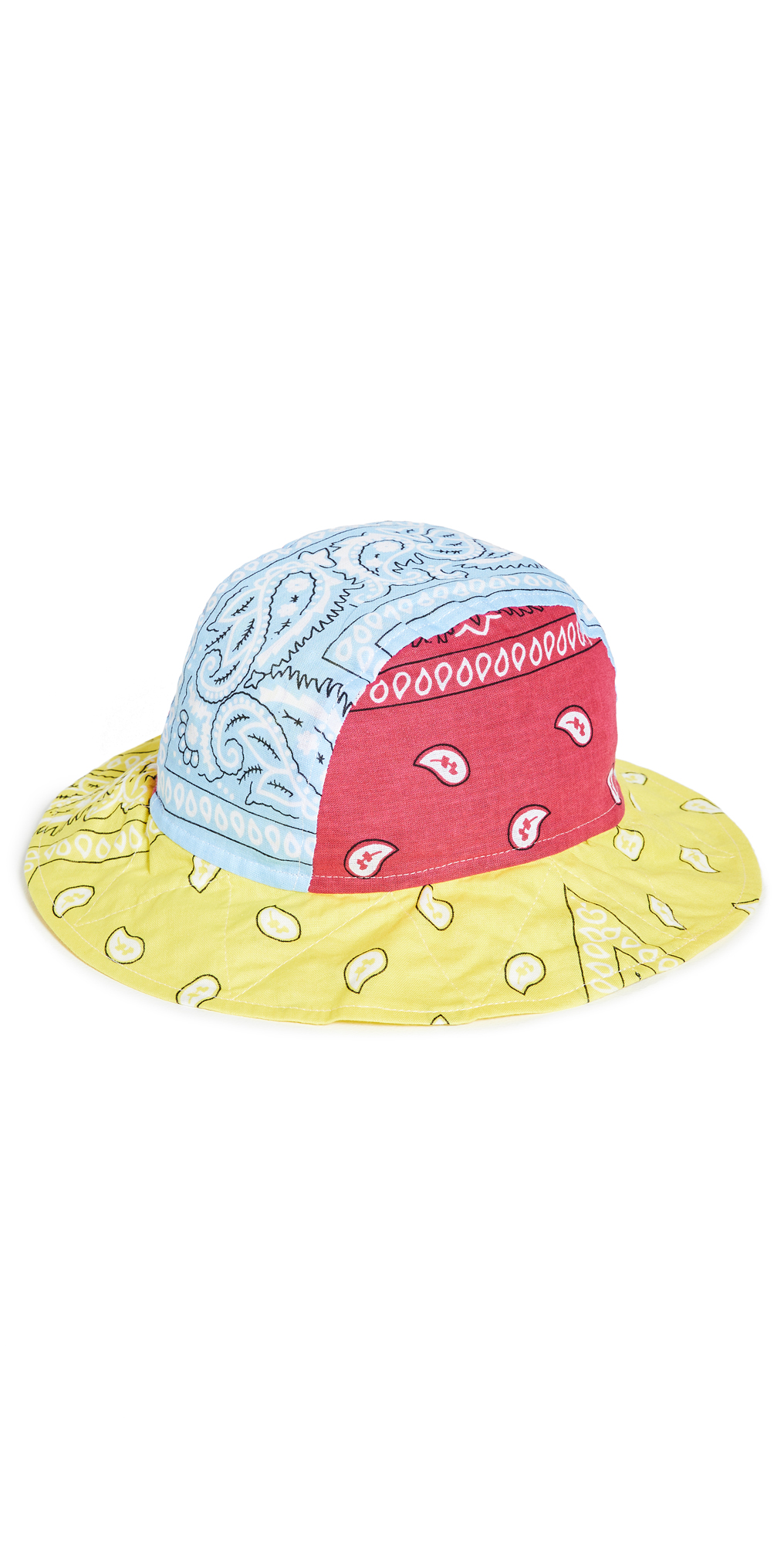 Arizona Love Bandana Bob Mix Bucket Hat