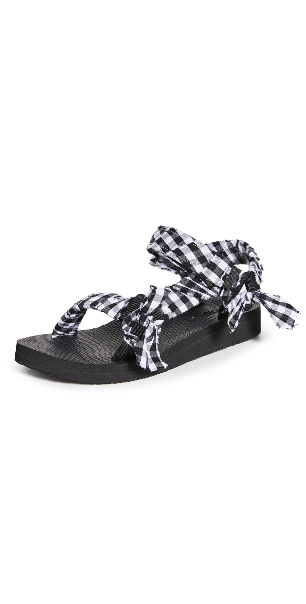 Arizona Love Trekky Fabric Sandals