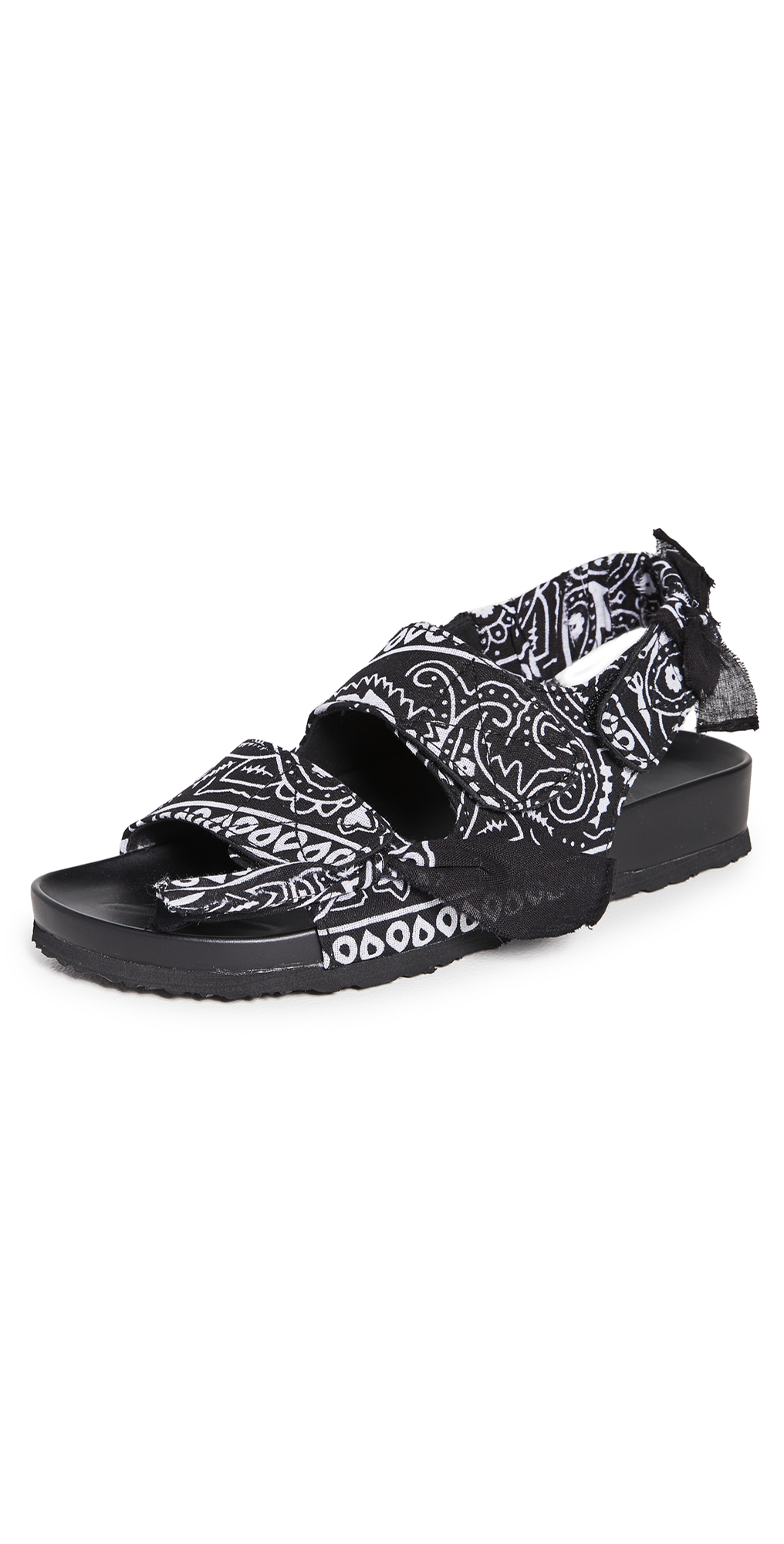 Arizona Love Bandana Sandals