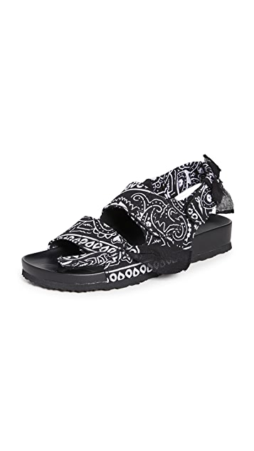 Arizona Love Bandana 凉鞋