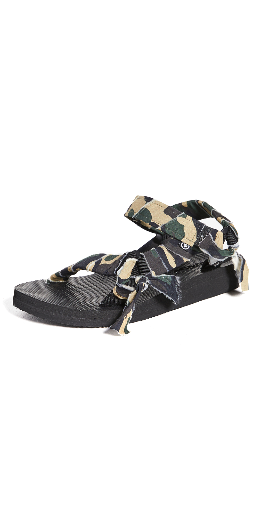 Arizona Love Trekky Print Sandals