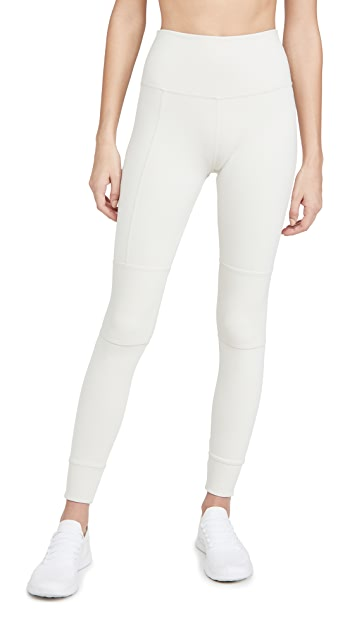 Alo Yoga High Waist Avenue Leggings