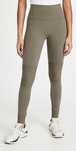 Alo Yoga - Avenue 高腰贴腿裤