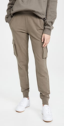 Alo Yoga - Unwind 工装裤