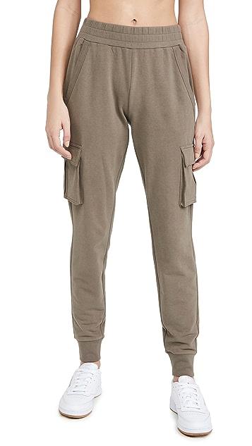 Alo Yoga Unwind Cargo Pants