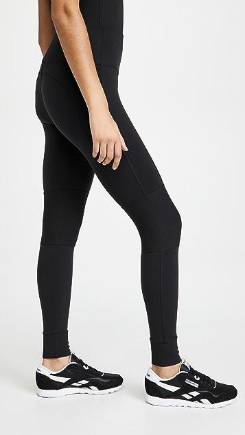 Alo Yoga Avenue 高腰贴腿裤