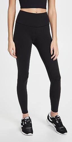 Alo Yoga - Airbrush 高腰贴腿裤
