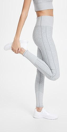 Alo Yoga - Alosoft 高腰居家贴腿裤