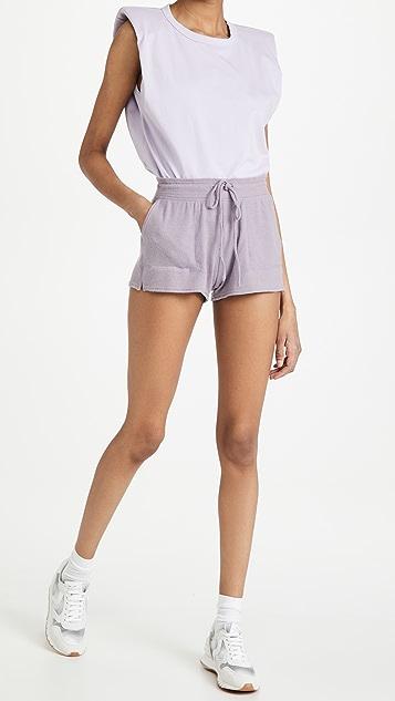 Alo Yoga Daze 短裤