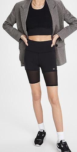 Alo Yoga - Lavish 高腰短裤