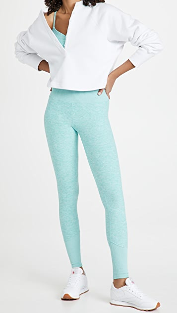 Alo Yoga High Waist Alosoft Lounge Leggings