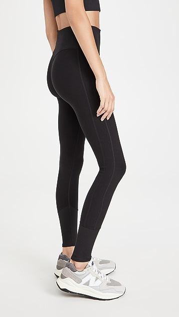Alo Yoga Alosoft 高腰居家贴腿裤