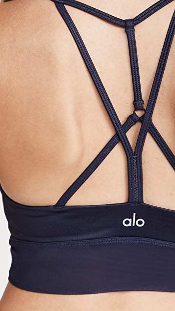 Alo Yoga Lavish 文胸