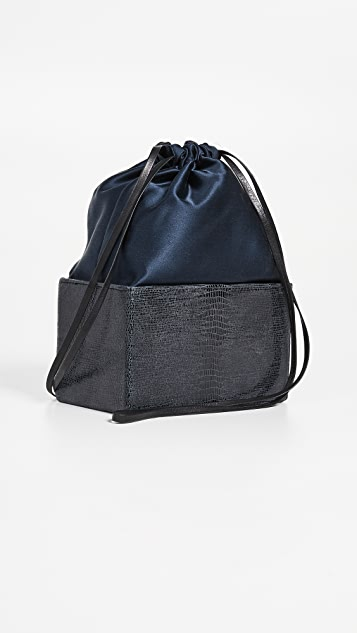 Altaire Box Bag