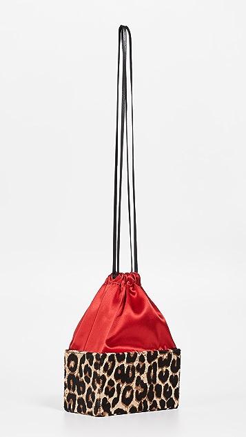 Altaire Объемная сумка