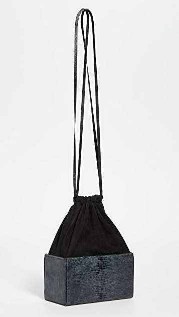 Altaire Квадратная сумка
