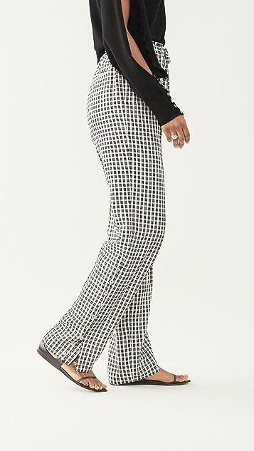 Altuzarra Catkin 长裤