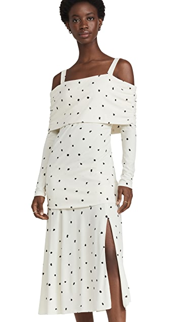 Altuzarra Marlena Dress