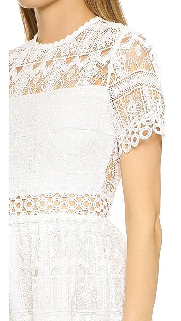 Alexis Phillipa Maxi Dress