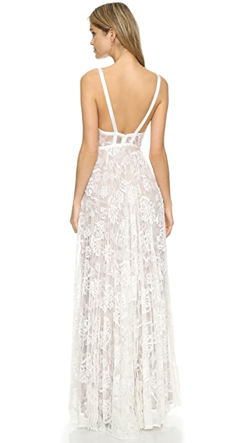 Alexis Isabella Gown