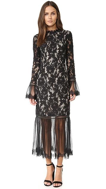 Alexis Lettice Dress