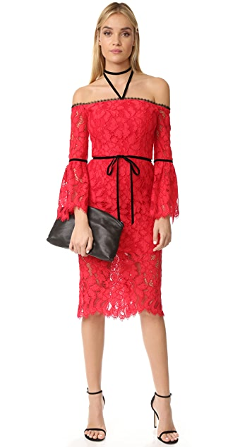 Alexis Odette Dress