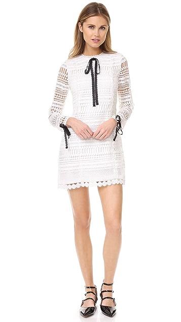 Alexis Braelynn Dress