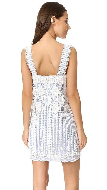 Alexis Fulton Dress